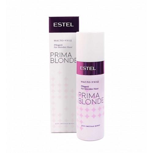 Масло для светлых волос 200 мл. Estel Prima Blond