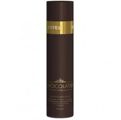 Шампунь для волос 250 мл. Estel Chocolatie