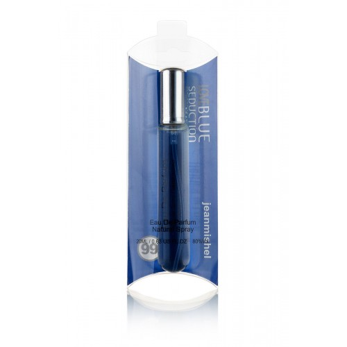 Antonio Banderas Blue Seduction for men - 99