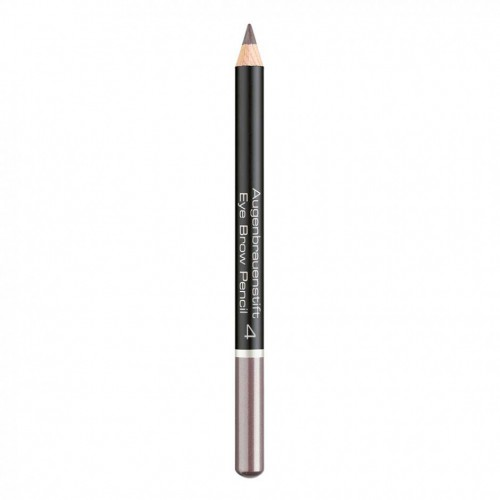 Карандаш для бровей № 4 light grey brown  Eye Brow Pencil  ARTDECO